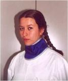 Protector de tiroide mod. AN46