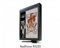 Monitor diagnostico color cod. RX220