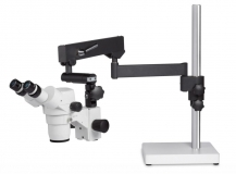 Microscopios estereoscopicos
