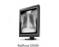Monitor  diagnostico para  CR-DR Torax cod. GX340