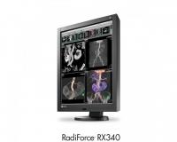 Monitor  diagnostico color RX340