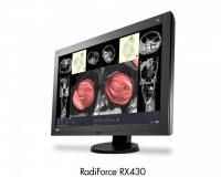 Monitor  diagnostico color cod. RX430