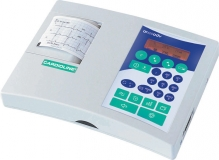 Electrocardiografo mod. AR600adv