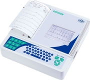 Electrocardiografo mod. AR2100viewbt