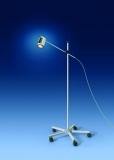 Lampara de reconocimiento rodable mod. Makrolux/Makrolux WSF