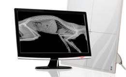 Equipos de digitalizacion de imagen directa DR