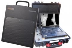 Sistema digital directo TOSHIBA DR equinos