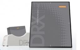 Sistema digital directo DRX Carestream