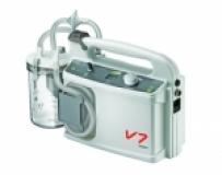 Aspirador portatil V7 g bajo vacio intermintente