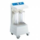 Aspirador quirurgico Eurovac H-40