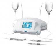 Generador piezoelectrico Implantcenter 2