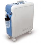 Concentrador oxigeno Krober O2
