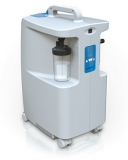 Concentrador de oxigeno Aeroplus 5