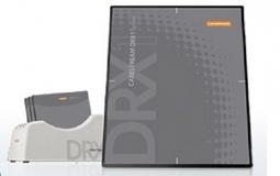Digitalizacion de imagen directa DR
