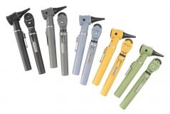 Instumetos de bolsillo ri-mini / pen-scope