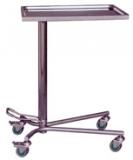 Mesa para instrumental modelo mayo hidraulica
