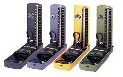 Tensiometros de mercurio