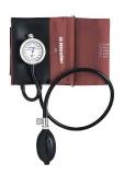 Tensiometro aneroide sphygmotensiophone