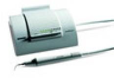 Generador de ultrasonidos Mini Piezon