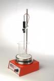 Agitador magnetico digital con sonda