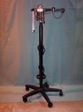 Maquina de anestesia rodable
