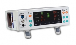 Monitor signos vitales BW2B-V