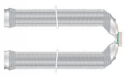 Circuitos respiratorios de anestesia reutilizables