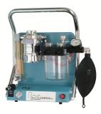 Maquina de anestesia de sobremesa ORBI