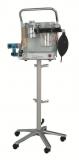 Maquina de anestesia rodable ORBI