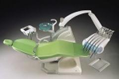Sillon odontologico modelo Astral