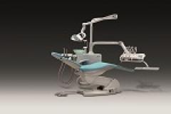 Sillon odontologico modelo Jerez
