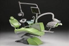 Sillon odontologico modelo Zafiro