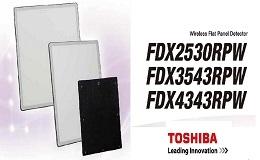 Digitalizacion imagen TOSHIBA