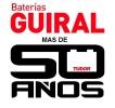 BATERIAS DE TURISMO Y VEHICULOS INDUSTRIALES