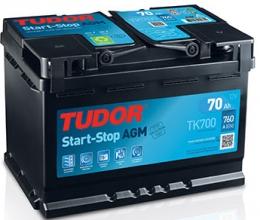 baterias para Vehículos Micro-Hibridos