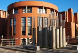 Universidad Politecnica de Alcalá de Henares
