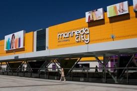 C.C. Marineda City