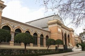 Palacio Velázquez (Museo Reina Sofía)