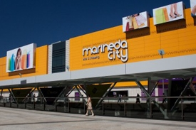 Shopping Center Marineda City