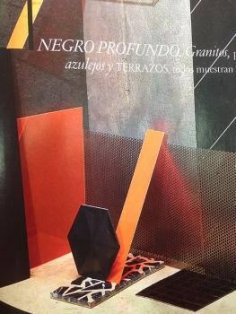 Terrazo Terraconti en AD