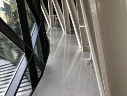 terrazo cemento
