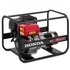 Generador Honda EC3600