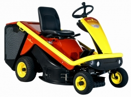Tractor cortacésped Outils Wolf A80B