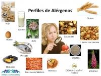 Curso de Alergias Alimentarias