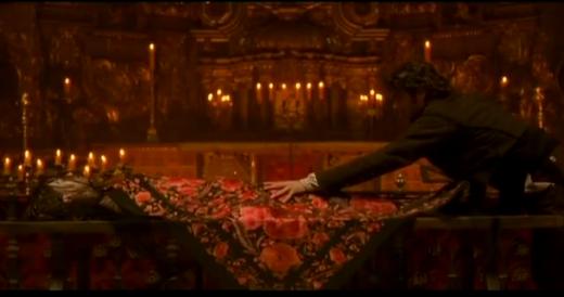 Nuestras velas en el cine: Carmen