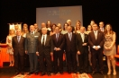 La Hermandad del Valle, José Sánchez Castizo, la Cooperativa San Juan Bautista y la Guardia Civil, Medallas de La Palma 2012