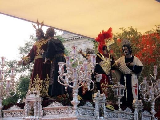 Hermandad del Prendimiento de Málaga