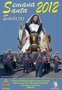 Badajoz 2012