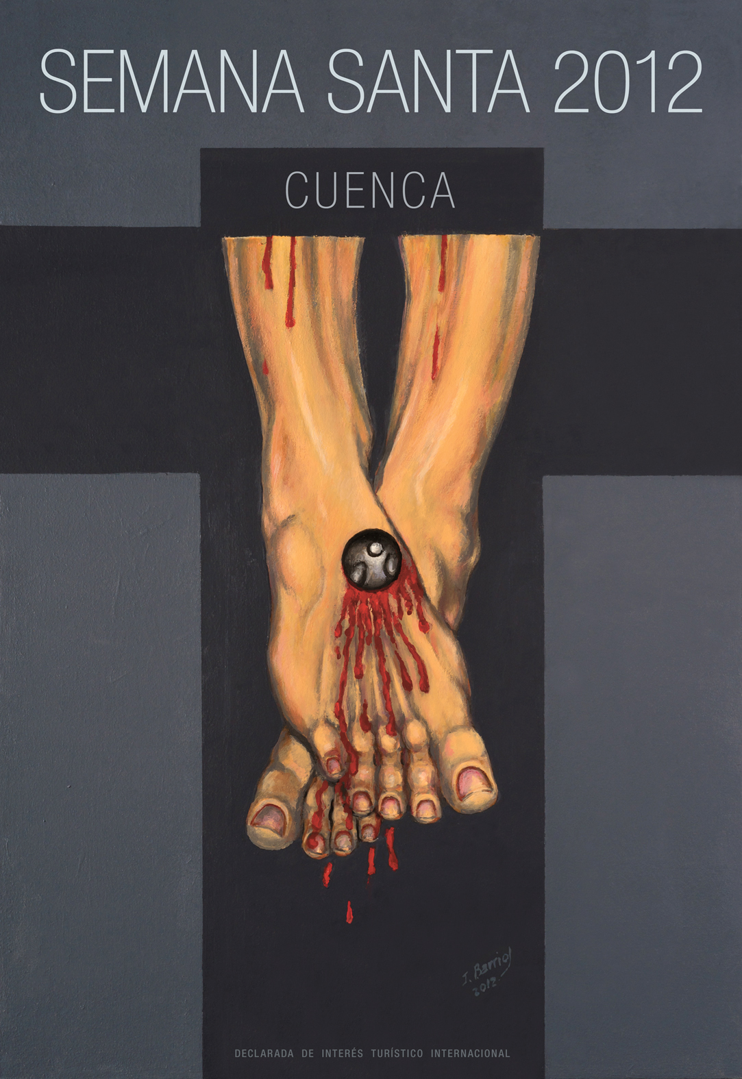Cuenca 2012