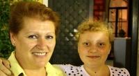 Convivencia Macarena de los integrantes del Programa de Acogida de Niños BielorRusos